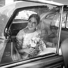Wedding photographer Álvaro Benítez (Alvez4003). Photo of 18.07.2017