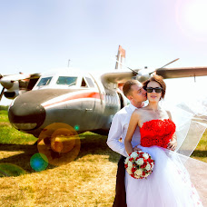 Wedding photographer Ilya Brizhak (brizhak). Photo of 31.08.2014