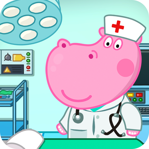Doctor Surgeon: Hospital games