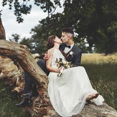 Wedding photographer Vadim Shevtsov (manifeesto). Photo of 05.10.2017