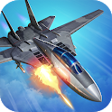 Over G: Modern Air Combat icon