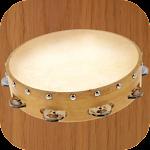 Tambourine Pro Icon