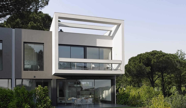 Chalet avec terrasse Espagne