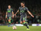 Tottenham Hotspur wou Bruno Fernandes weghalen bij Sporting, maar kwam van een kale reis terug