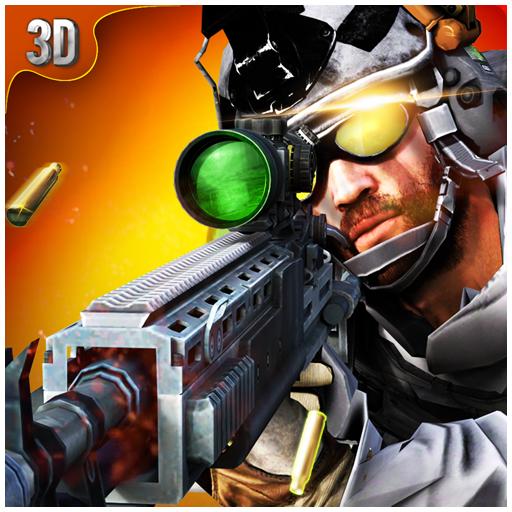 Sniper 3D Strike Elite Killer