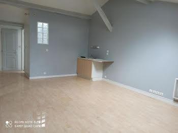 appartement à Pont-Hébert (50)
