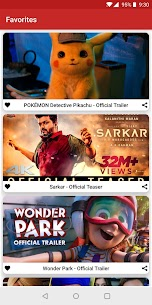 Movie Trailers App Download For Android 6