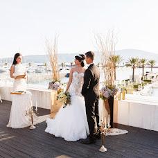 Wedding photographer Andrey Vayman (andrewV). Photo of 31.03.2018