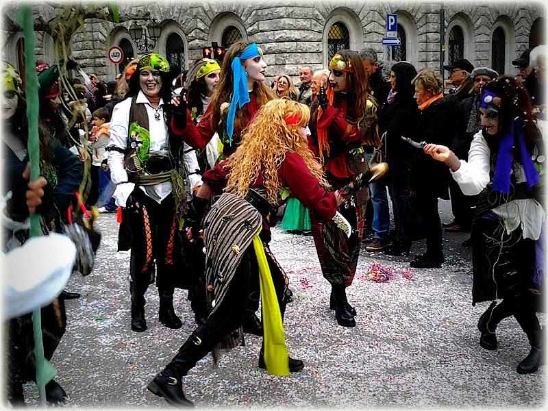 Febbraio...Carnevale!!! di Annalisa Mauro