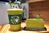 御前上茶 新竹巨城店