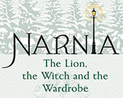 Narnia: The Lion, The Witch & the Wardrobe