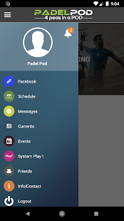 Padel Pod for PC-Windows 7,8,10 and Mac apk screenshot 2