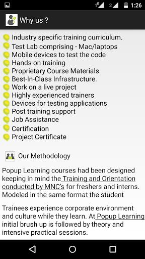 Popup Learning|玩教育App免費|玩APPs