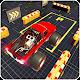 Real Police Car Parking Challenge Game 2020