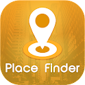 Place Finder App icon