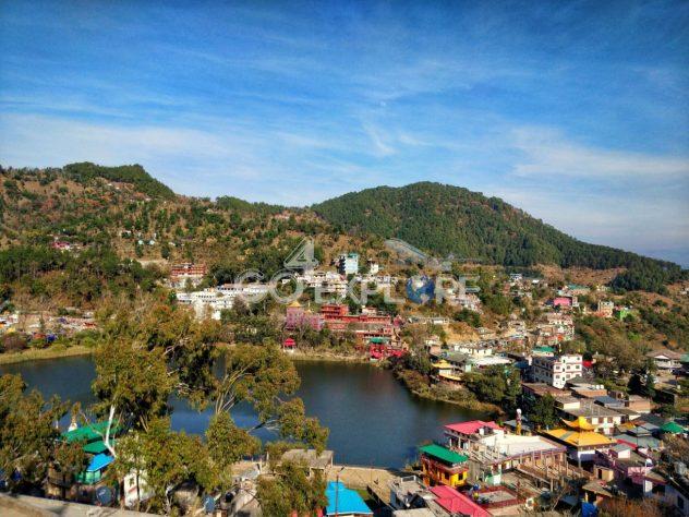 Rewalsar Lake, Mandi - Solo Travel in India
