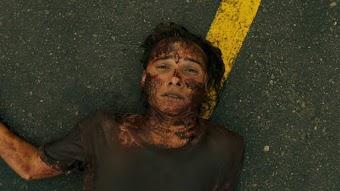 "Inside Fear the Walking Dead: ""Grotesque"""
