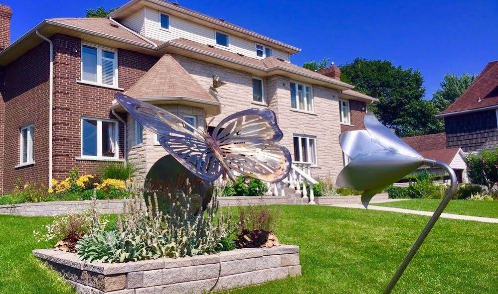 Butterfly Manor