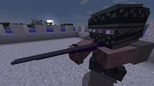 Guns for Minecraft 2.3.29 screenshots 2