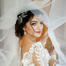 Wedding photographer Yuliya Storozhinska (id31957517). Photo of 19.12.2017