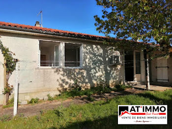 maison à Saint-Aulaye (24)