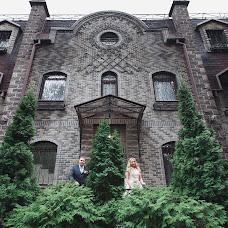 Wedding photographer Petr Mamochkin (doubleone). Photo of 03.10.2015