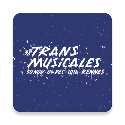 Trans Musicales de Rennes 2016
