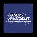 Trans Musicales de Rennes 2016 icon