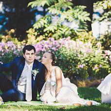 Wedding photographer Denis Doronin (doroninstudionw). Photo of 05.08.2016