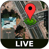 Instant Street View – Live Map Satellite View