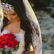Wedding photographer Agustin juan Perez barron (agustinbarron). Photo of 26.03.2015