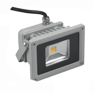 Proiector LED 10W / 20W / 30W din aluminiu