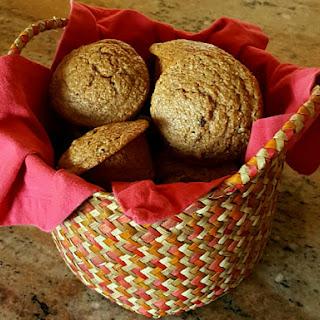 Naturally Sweet Maple Bran Muffins Recipe