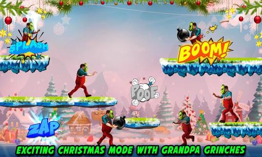 Grandpa Alien Escape Game apkpoly screenshots 6