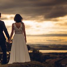 Wedding photographer Kamil T (kamilturek). Photo of 15.09.2017