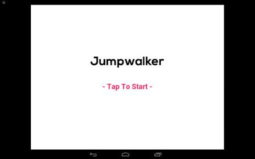 JUMPWalker