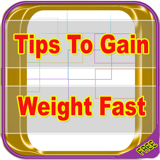 Tips To Gain Weight Fast 生活 LOGO-玩APPs