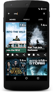 Cinephiles – Movie Info app for Movie buff App Download For Android and iPhone 2