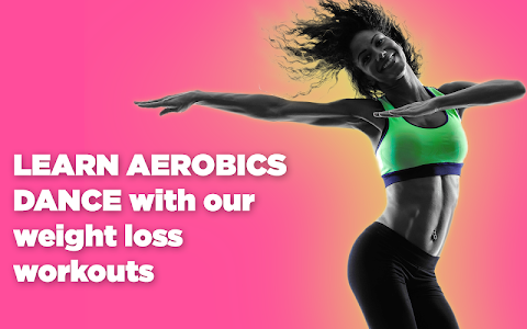 Aerobics dance workout for weight loss 3.0.1