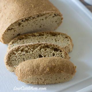 Sukrin Oats & Sesame Bread