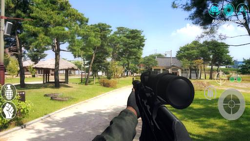 Camera Gunfight screenshot 2