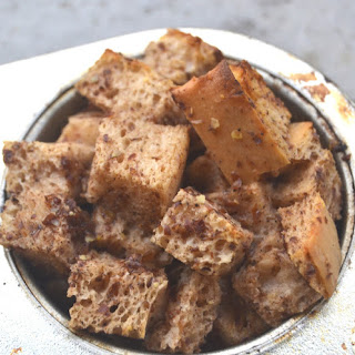 Chai French Toast Muffins Recipe