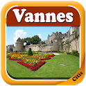 Vannes Offline Map Guide icon