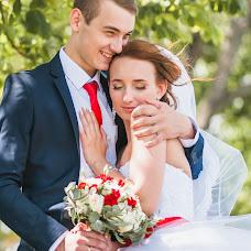 Wedding photographer Vadim Pokotylo (vadophoto). Photo of 30.07.2016