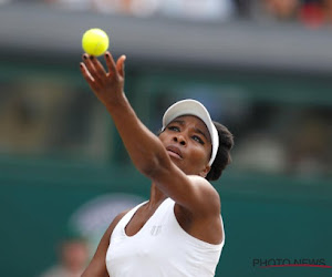 Venus Williams breekt harten Britse tennisfans