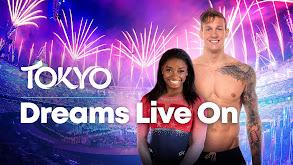 Dreams Live On: Countdown to Tokyo thumbnail