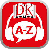 Bilingual Dictionary Audio App