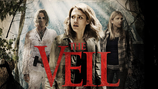 41009b350d THE VEIL ( 2016 Jessica Alba ) Horror Movie Review - YouTube