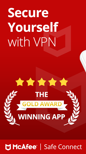 Safe Connect VPN: Proxy Wi-Fi Hotspot, Secure VPN screenshot 1