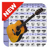 300+ Complete Learn Guitar Keys